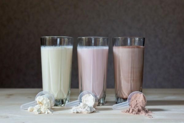 Протеиновые добавки, белковое питание, протеин, белок, углеводы, спортивная диета, мышцы, силовая тренировка, Andrzej Waszkewicz