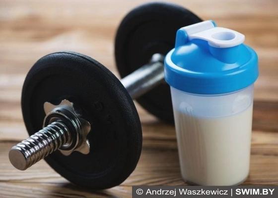Протеиновые добавки, белковое питание