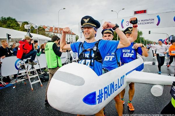 PZU Maraton Warszawski 2017, Варшавский марафон 2017
