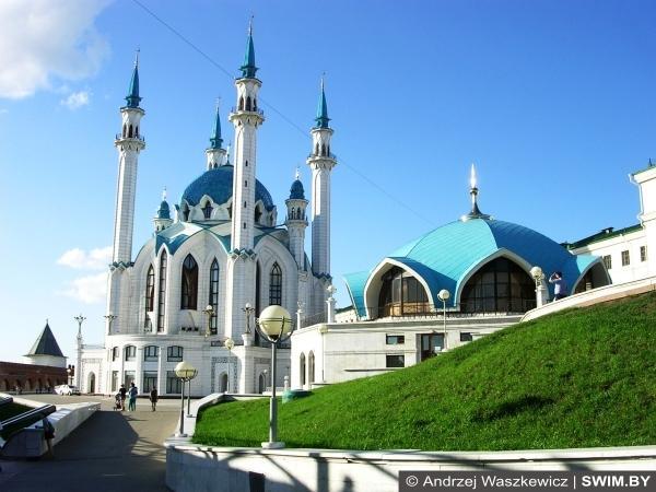 Qol-Şarif mosque