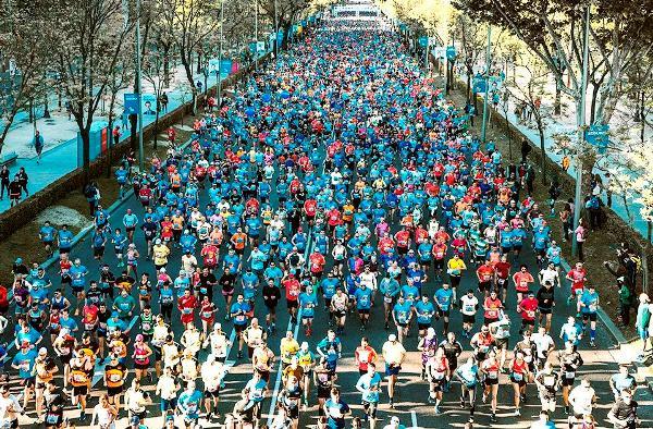 Register for Madrid Marathon, Madrid Half Marathon Registration, www.swim.by, Madrid Marathon Registration, Swim.by