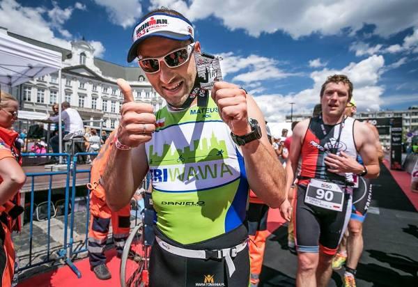 Регистрация в IRONMAN 70.3 Gdynia 2017, триатлон 5150 Warsaw, триатлон Ironman Гдыня