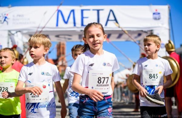 Junior City Run in Białystok, Junior City Run 2019, www.swim.by, Junior City Run Białystok Zapisy, Białystok Półmaraton, Registration to Junior City Run 2019, Swim.by