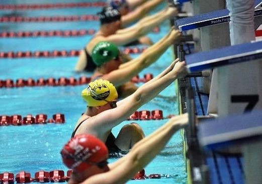 2018 European Masters Championships, Registration European Masters Championships 2018, European Masters Swimming Championships 2018