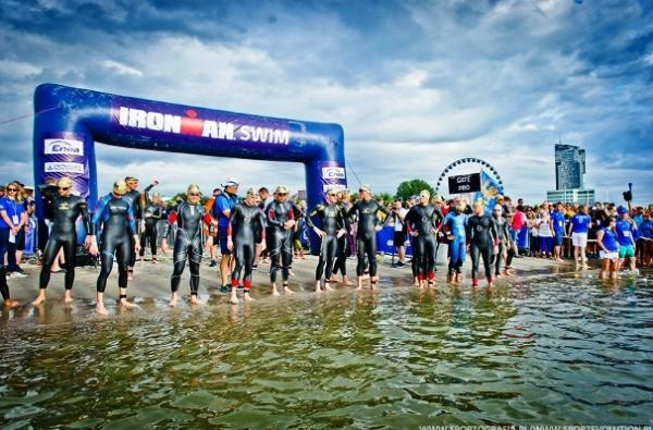 Регистрация на триатлон Enea IRONMAN 70.3 Gdynia 2018, IRONMAN Poland, 5150 Warsaw Triathlon, Poland Triathlon, польский триатлон, триатлон в Польше, Swim.by