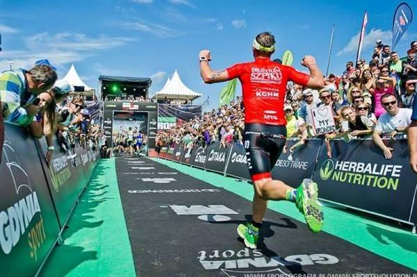 Регистрация на триатлон IRONMAN 70.3 Gdynia 2017, триатлон Ironman, триатлон Гдыня, Анджей Вашкевич триатлон