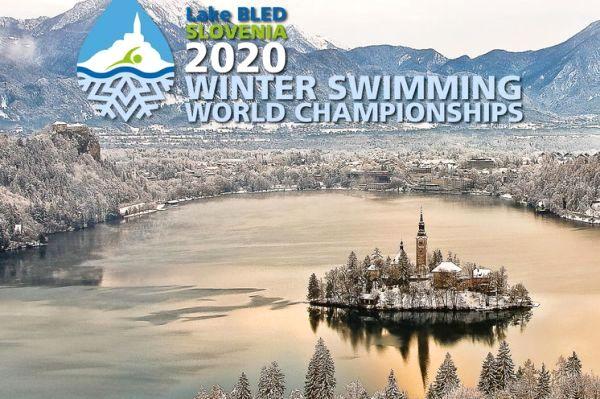 Registration Winter Swimming World Championships 2020, www.winterswimming.by , Winter Swimming Lake Bled, Winter Swimming Competitions, Swim.by