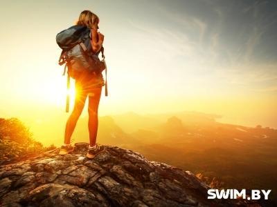 Реклама и PR спортивных брендов, магазинов, товаров, услуг, Swim.by