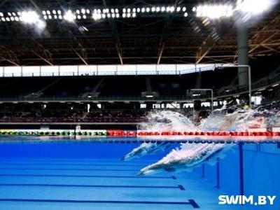 Реклама и PR спортивных событий, реклама спортивных соревнований, Swim.by