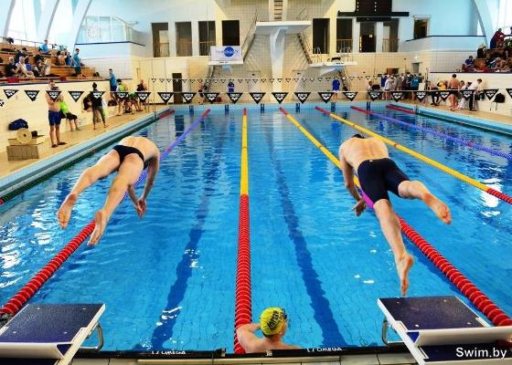 Baltic Masters Swimming Championship 2019, Riga Amber Cup 2019