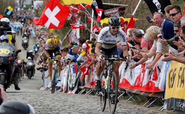 Ronde van Vlaanderen, Тур Фландрии 2016, Петер Саган, Tinkoff