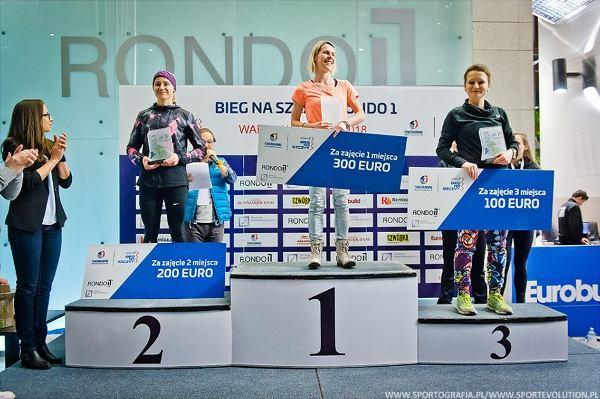 Rondo 1 Run Up 2018, Poland Running, Bieg Na Szczyt Rondo 1, www.swim.by, Bieg Na Szczyt, stair climbing, Swim.by
