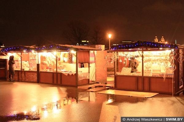 Новогодний базар и Рождественская ярмарка-распродажа Минск Беларусь