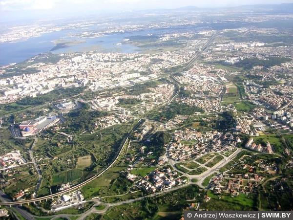 Рождество и Новый год в Португалии, Andrzej Waszkewicz blog