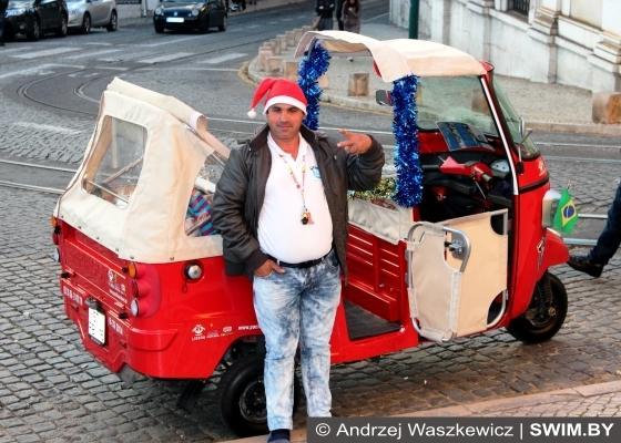 Рождество и Новый год в Португалии