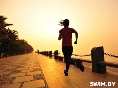 Run and Travel, бег и путешествия
