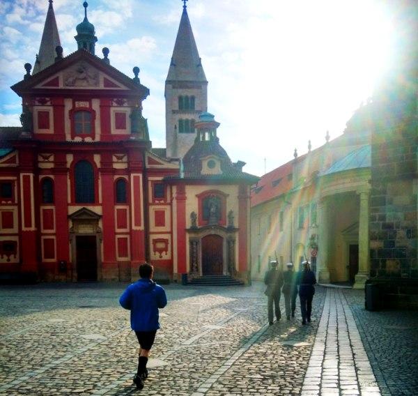 Run Prague, RunPrague, EMG Sport