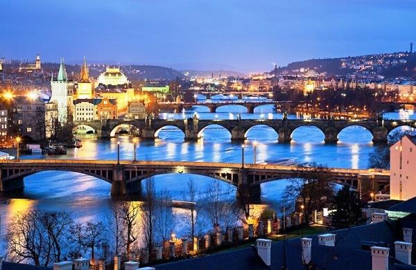 Run Prague, RunPrague