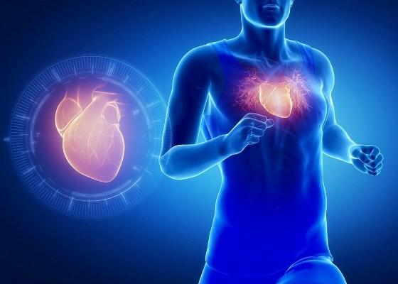 Here's How Running Affects Your Heart