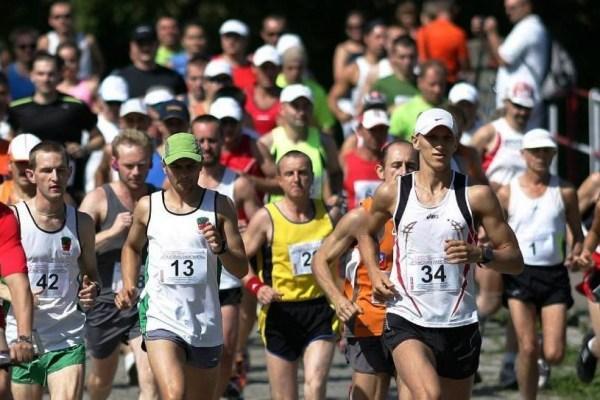 Беговой марафон, ошибки любителей, как пробежать марафон, как провалить марафон, Andrzej Waszkewicz, Swim.by