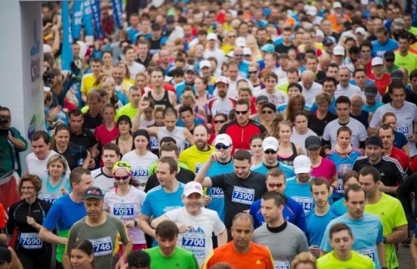 Беговой марафон, ошибки любителей, как пробежать марафон, как провалить марафон, Андрей Вашкевич, Swim.by