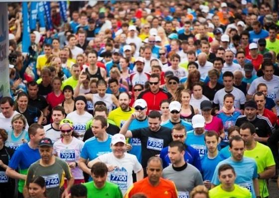 Лучшие беговые марафоны весны 2016, пробежка по Европе, беговые марафоны Европы
