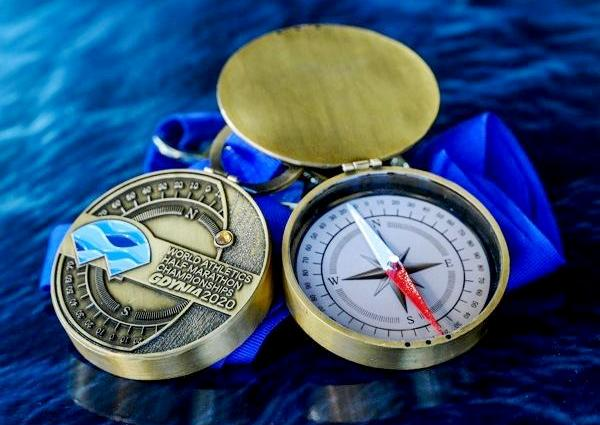 Running News, World Athletics Half Marathon Championships Gdynia 2020, www.swim.by, Gdynia Half Marathon 2020, World Half Marathon Championships 2020, Swim.by
