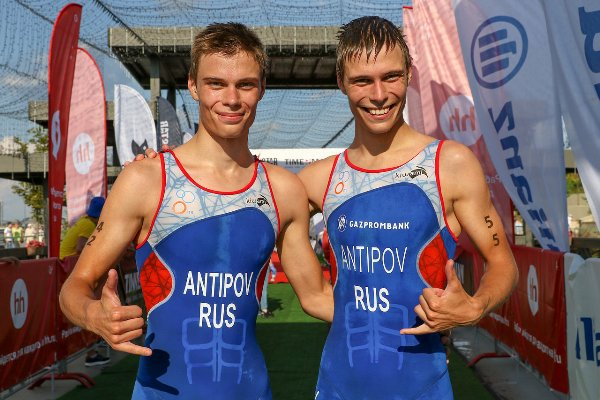 Russian Junior Triathlon Championship 2018, Чемпионат России по триатлону среди юниоров, www.swim.by, Russian Triathlon, Russia Triathlon Championships, Swim.by