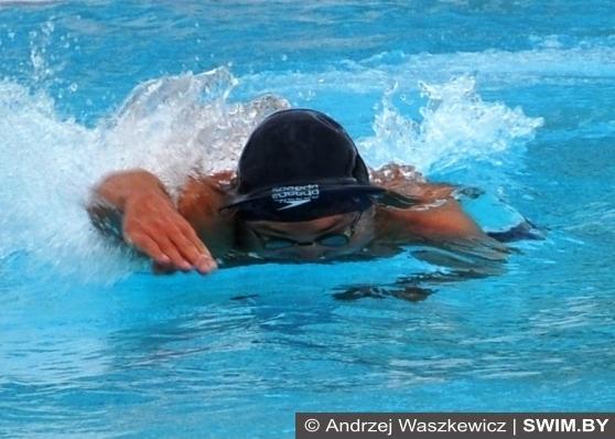 Секреты быстрого плавания, Анджей Вашкевич
