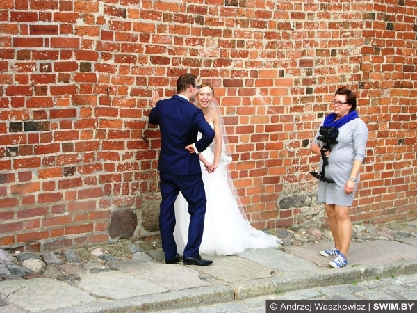 Сезон свадеб, Польша