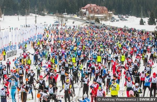 Лучшие лыжные марафоны, Worldloppet