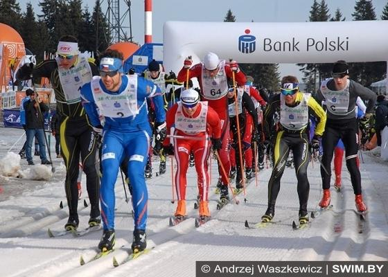 Самые популярные лыжные марафоны, Андрей Вашкевич, Swim.by