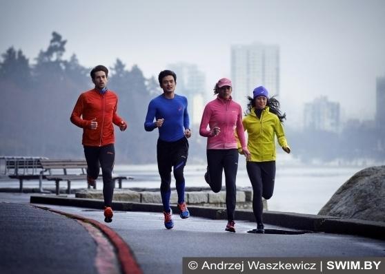 Andrzej Waszkewicz, сколько времени нужно уделять тренировкам