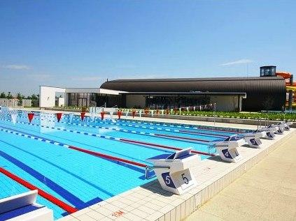 Кубок Словакии по плаванию мастерс 2017