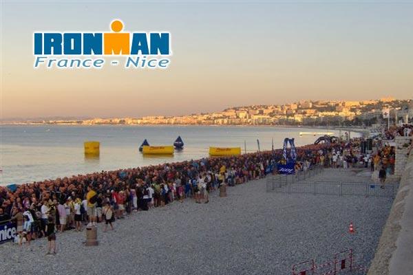 Соревнования Ironman triathlon