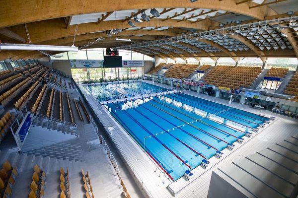 Соревнования по плаванию, Чемпионат Европы, бюджет соревнований, цена участия