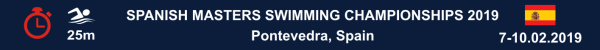 Spanish Masters Swimming Championships 2019, Spanish Masters Swimming Championships Results 2019, Spain Masters Swimming Results 2019, www.swim.by, Spain Masters Swimming Championship 2019 Results, Spanish Masters Swimming Results, Masters Swimming Spain, Swim.by