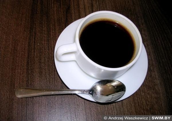 Спорт и кофе