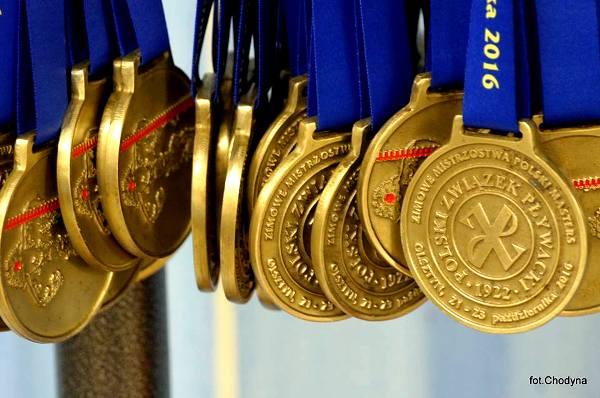 Polish masters swimming championships 2016, спортивные медали 2016, Чемпионат Польши по плаванию Masters, Swim.by