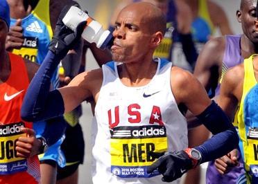 Спортивное питание для бега, спортивное питание на марафон