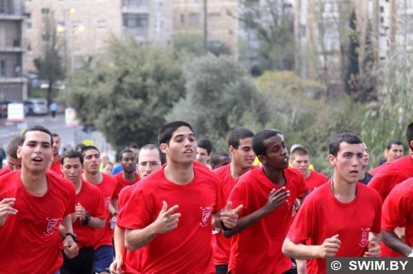 Спортивная школа, Израиль