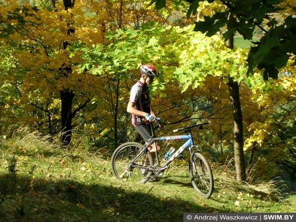 Спорт велосипеды MTB Польша