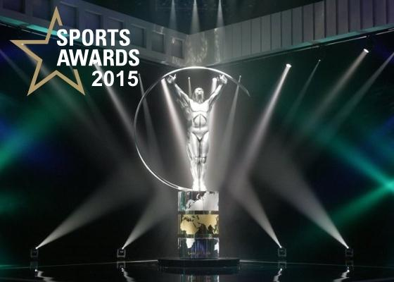 Sports Awards 2015, The Best of 2015