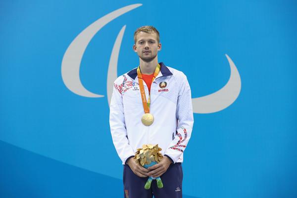 Sports Awards 2016, Игорь Бокий, лучший паралимпиец 2016 года, лучший паралимпиец мира, Swim.by