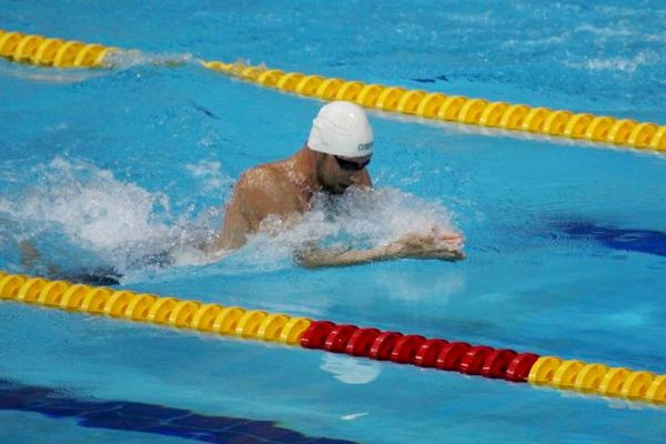 Sports Awards 2016, Владислав Брагин, лучший спортсмен Masters 2016 года, лучший пловец Masters, Swim.by