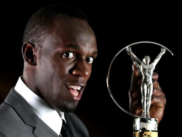 Спортсмен года 2016, Laureus World Sports Awards