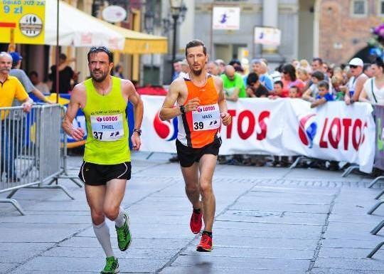 Сколько заработали спортсмены, соревнования по бегу в Польше, призовые гонорары в Польше