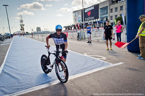 Sprint Triathlon Gdynia 2017, спринт триатлон Гдыня, EMG Sport Marketing, спортивный менеджер Анджей Вашкевич