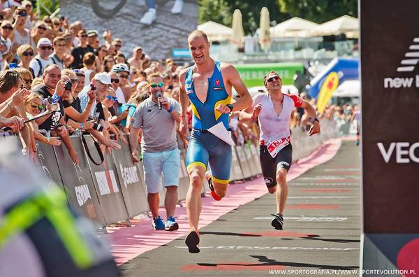 Sprint Triathlon Gdynia 2017, спринт триатлон Гдыня, EMG Sport Marketing