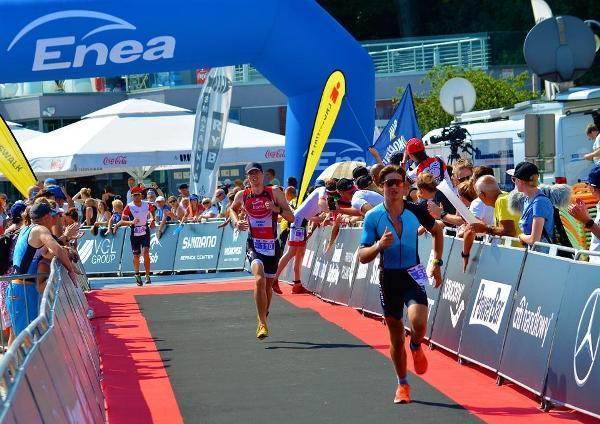 Sprint Triathlon Gdynia, IRONMAN 70.3, www.swim.by, Ironman Triathlon, IRONMAN, Спринт Триатлон, Sprint Triathlon Gdynia 2018, EMG Sports Promoter